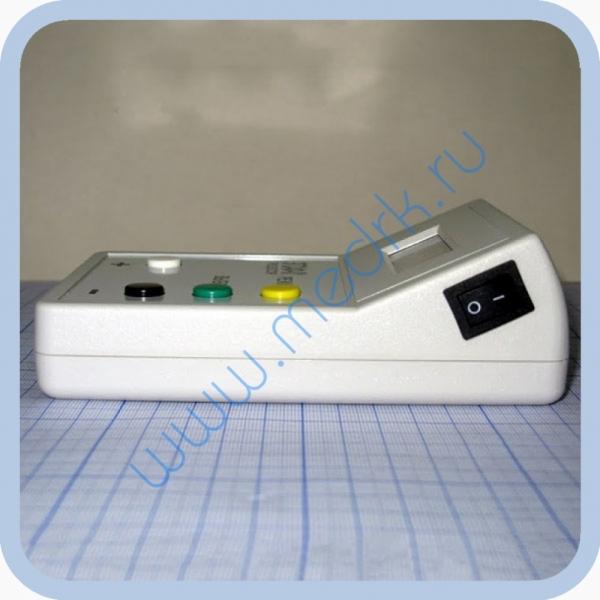 Аппарат для электрофореза и электросна ЭГСАФ-01  Вид 4