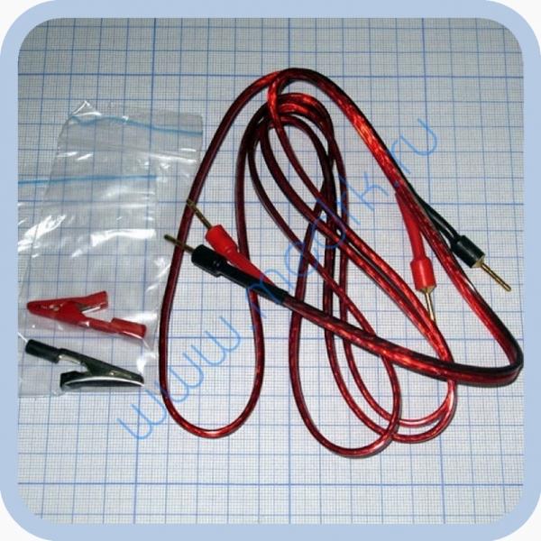 Аппарат для электрофореза и электросна ЭГСАФ-01  Вид 5