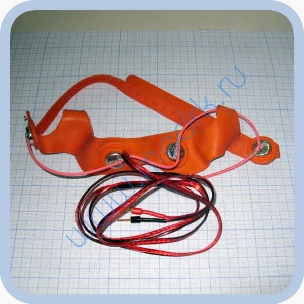 Аппарат для электрофореза и электросна ЭГСАФ-01  Вид 6