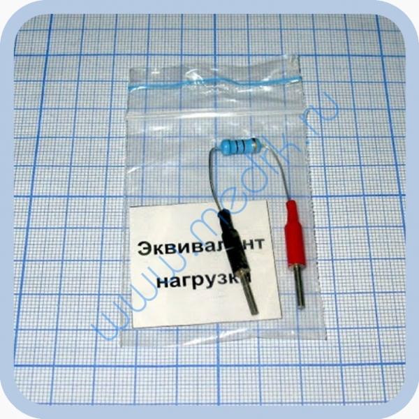 Аппарат для электрофореза и электросна ЭГСАФ-01  Вид 11