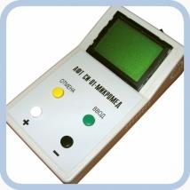 АФТ СИ-01 МикроМед для физиотерапии, электростимуляции