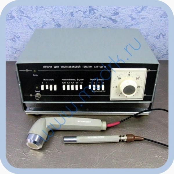 Аппарат ультразвуковой терапии УЗТ-1.01 Ф  Вид 1