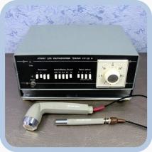 Аппарат ультразвуковой терапии УЗТ-1.01 Ф