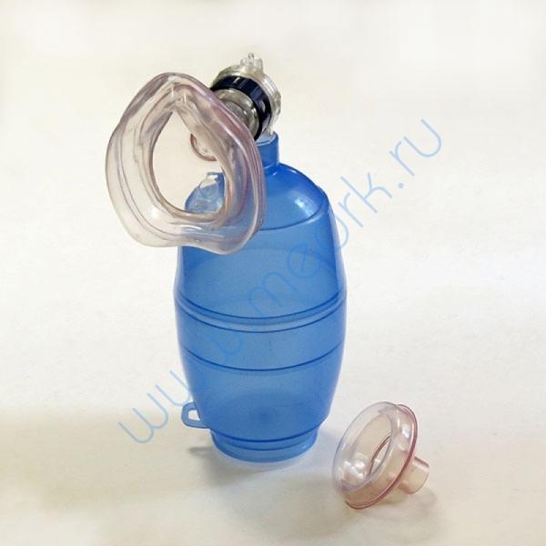 Аппарат дыхательный ИВЛ АДР-1200  Вид 1