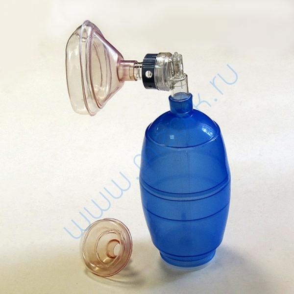 Аппарат дыхательный ИВЛ АДР-1200  Вид 2