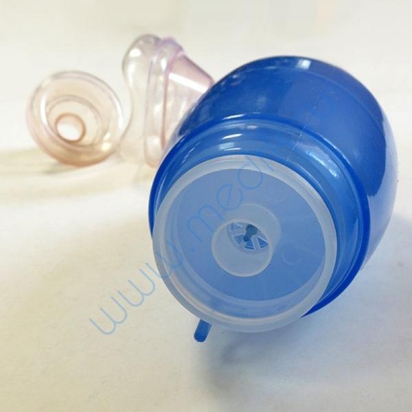 Аппарат дыхательный ИВЛ АДР-1200  Вид 4
