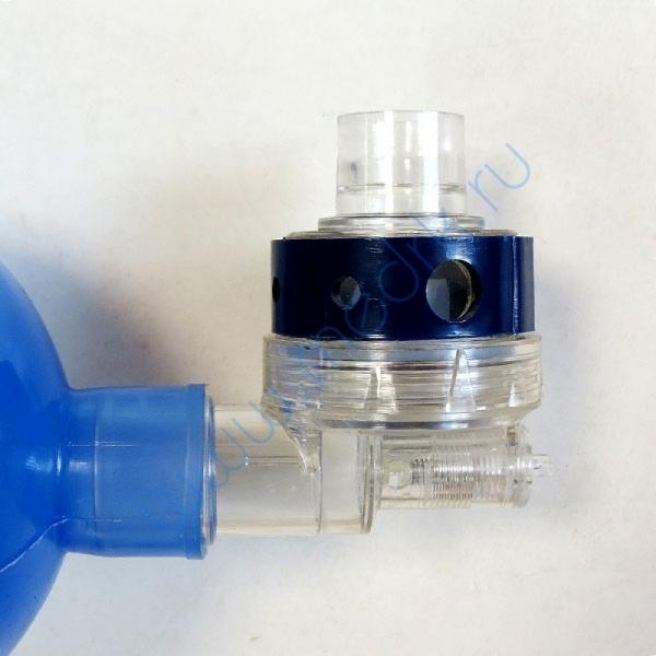 Аппарат дыхательный ИВЛ АДР-1200  Вид 6