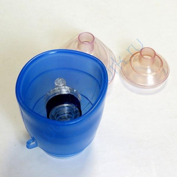 Аппарат дыхательный ИВЛ АДР-1200  Вид 10