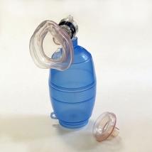 Аппарат дыхательный ИВЛ АДР-1200
