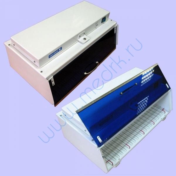 Облучатель-камера бактерицидный КУФИ-01-Процессор