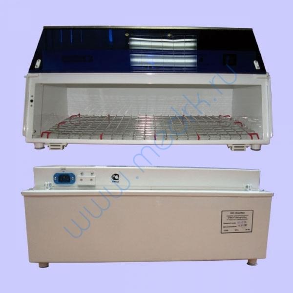 Облучатель-камера бактерицидный КУФИ-01-Процессор  Вид 1
