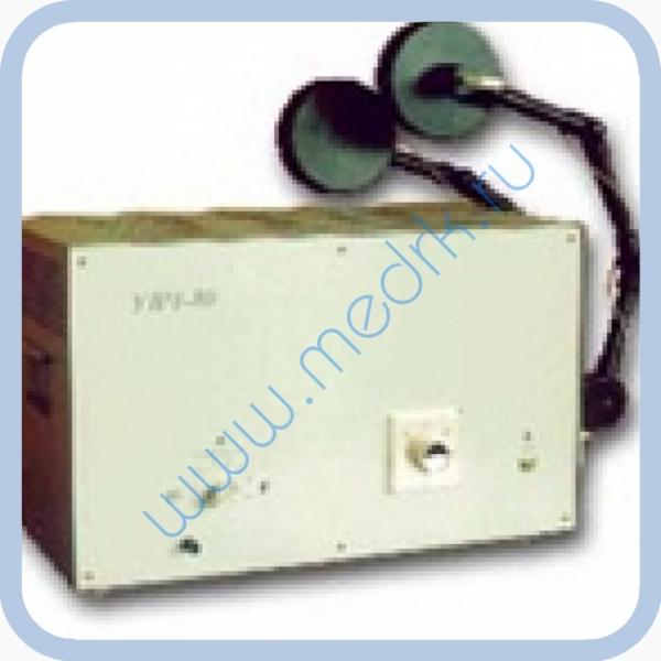 УВЧ-80-3 Ундатерм для УВЧ физиотерапии  Вид 1
