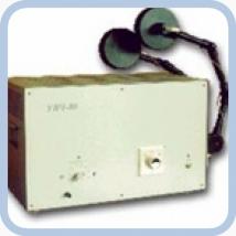 УВЧ-80-3 Ундатерм для УВЧ физиотерапии