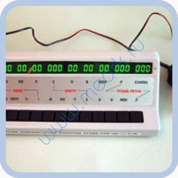 Счетчик лейкоцитарной формулы СЛФ-ЭЦ-11-01М