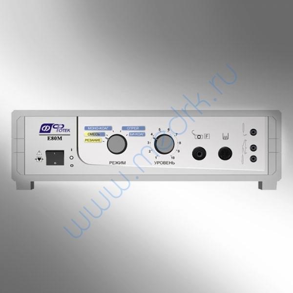 Аппарат Фотек Е80М ГАМ для гинекологии (минимальный набор)   Вид 1