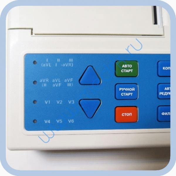 Электрокардиограф SCHILLER CARDIOVIT AT-1  Вид 2