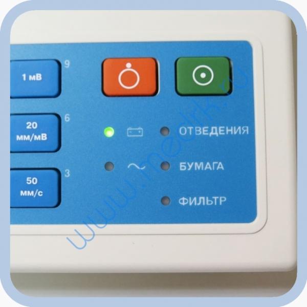 Электрокардиограф SCHILLER CARDIOVIT AT-1  Вид 7
