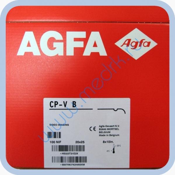 Пленка рентгеновская AGFA CP-V B  Вид 1