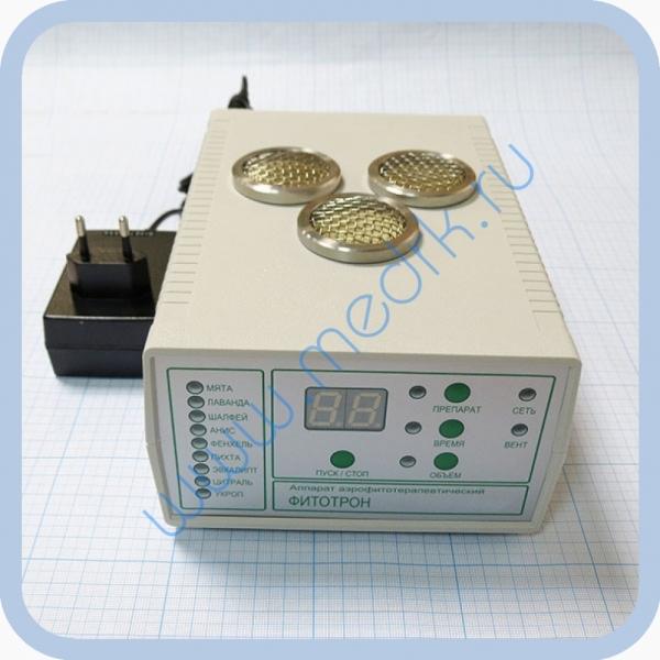 Аромафитогенератор АГЭД-01 Фитотрон  Вид 3