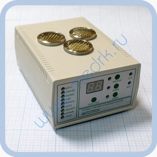 Аромафитогенератор АГЭД-01 Фитотрон  Вид 7