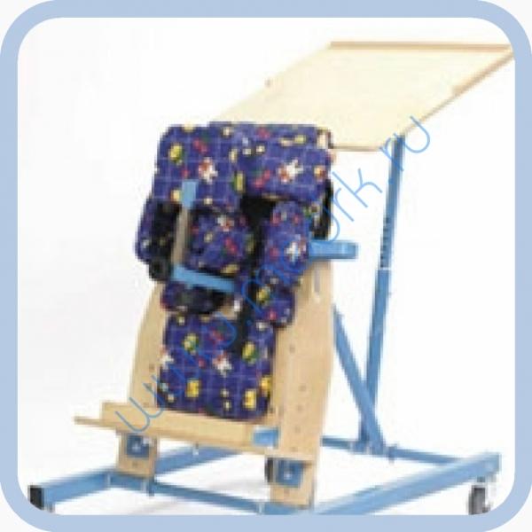Вертикализатор детский наклонный СН-38.01.03  Вид 1