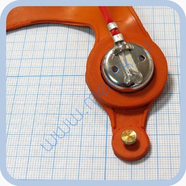 Маска-электрод ВСИТ.305.329.001-01 (68)  Вид 2