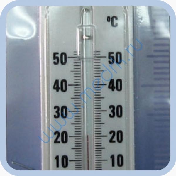 Термометр П-3 (-30-50°C) бытовой  Вид 1
