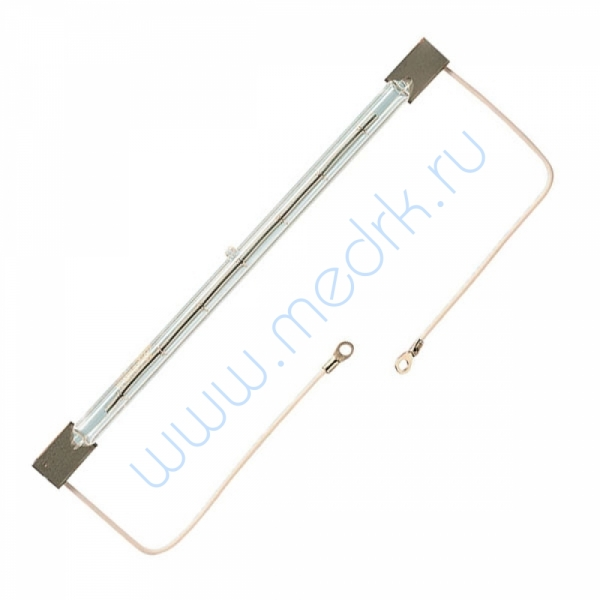 Лампа галогенная (галогеновая) Philips 13561Y/98 1200W 144V REFL UNP/100  Вид 1