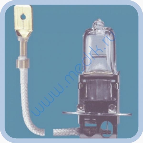 Лампа галогенная (галогеновая) Osram 64151 12V 55W PK22s автомобильная  Вид 1