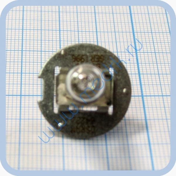 Лампа галогенная (галогеновая) Osram 64222 6V 10W PG22  Вид 3
