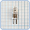 Лампа галогенная (галогеновая) Osram 64435U 24V 20W G4