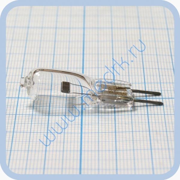 Лампа галогенная (галогеновая) Osram HLX 64640 24V 150W G6,35  Вид 4