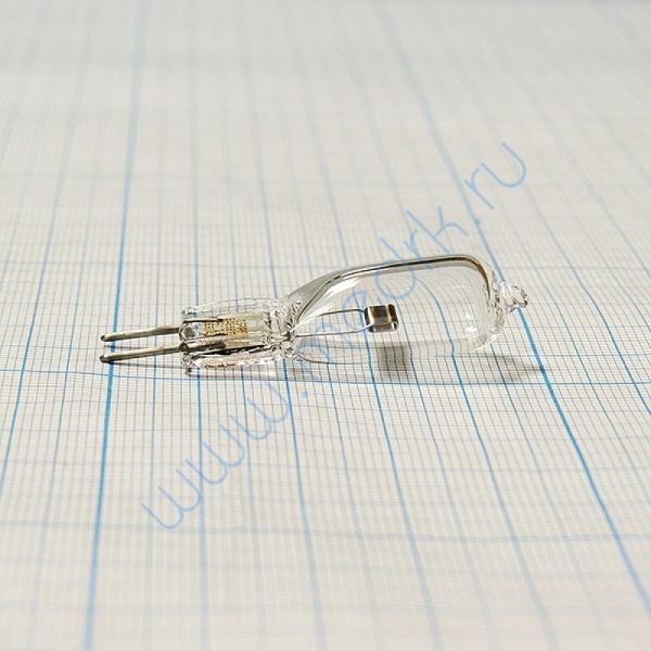 Лампа галогенная (галогеновая) Osram HLX 64655 24V 250W G6,35  Вид 7