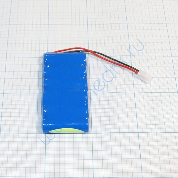 Батарея аккумуляторная 6H-A2100 (МРК)  Вид 4