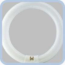 Лампа люминесцентная Philips TL-E Circular 32W/33-640 1CT