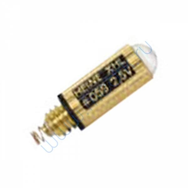 Лампа Heine X-01.88.059  Вид 1