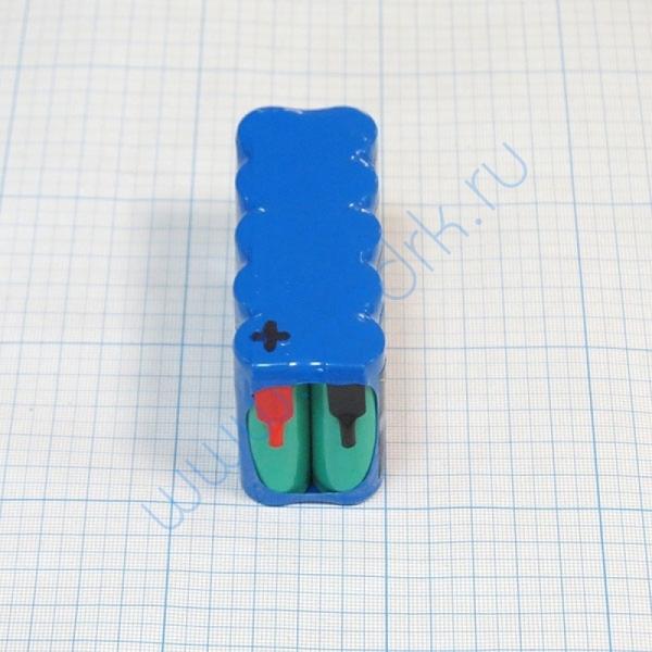 Аккумулятор 10D-A1400 для ЭК1Т-04 (МРК)  Вид 3