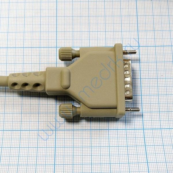 ЭКГ кабель пациента (отведения) FIAB F6725R  Вид 4