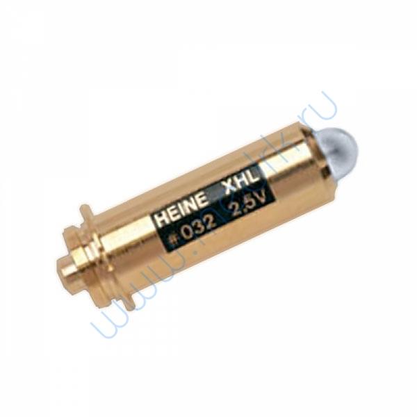 Лампа Heine X-01.88.032  Вид 1