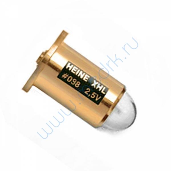 Лампа Heine X-01.88.098  Вид 1