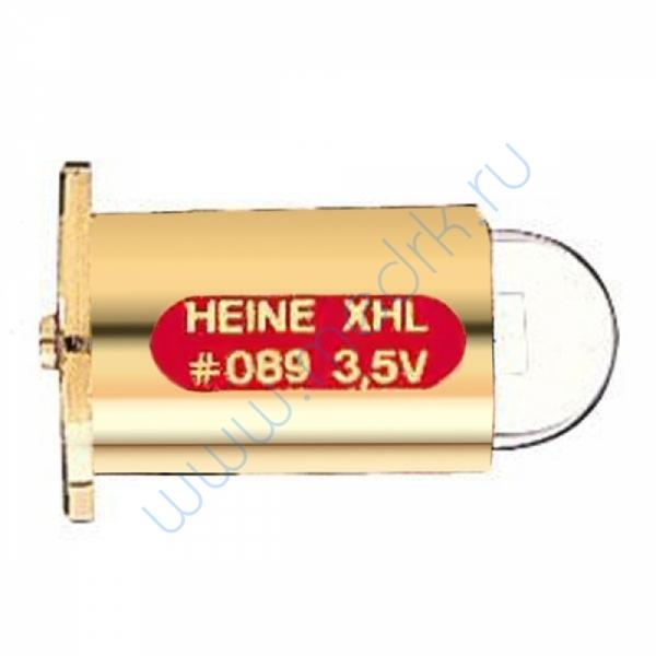 Лампа Heine X-02.88.089  Вид 1