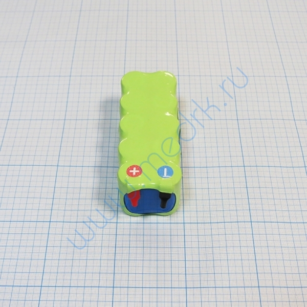 Батарея аккумуляторная 10D-SC2000P для ДКИ-Н-08 до 2007 г. (МРК)  Вид 3