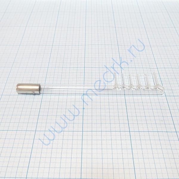Электрод гребешковый для Дарсонваль Искра-1  Вид 2