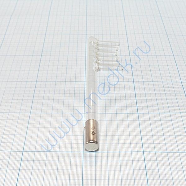 Электрод гребешковый для Дарсонваль Искра-1  Вид 4