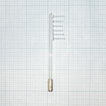 Электрод гребешковый для Дарсонваль Искра-1