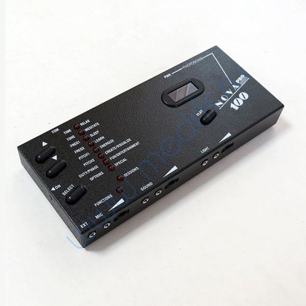 Майнд машина Nova Pro 100 (Photosonix mind machine) Standart  Вид 2
