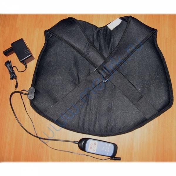 Массажер спины и плеч Комфорт E-1160 (либо Pangao FM-9504B4)