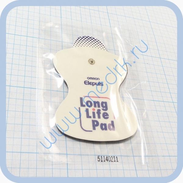 Массажер миостимулятор электростимулятор Omron E4 Tens электрический  Вид 6