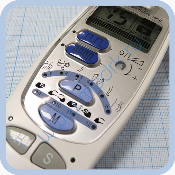 Массажер миостимулятор электростимулятор Omron E4 Tens электрический  Вид 8