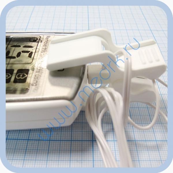 Массажер миостимулятор электростимулятор Omron E4 Tens электрический  Вид 11
